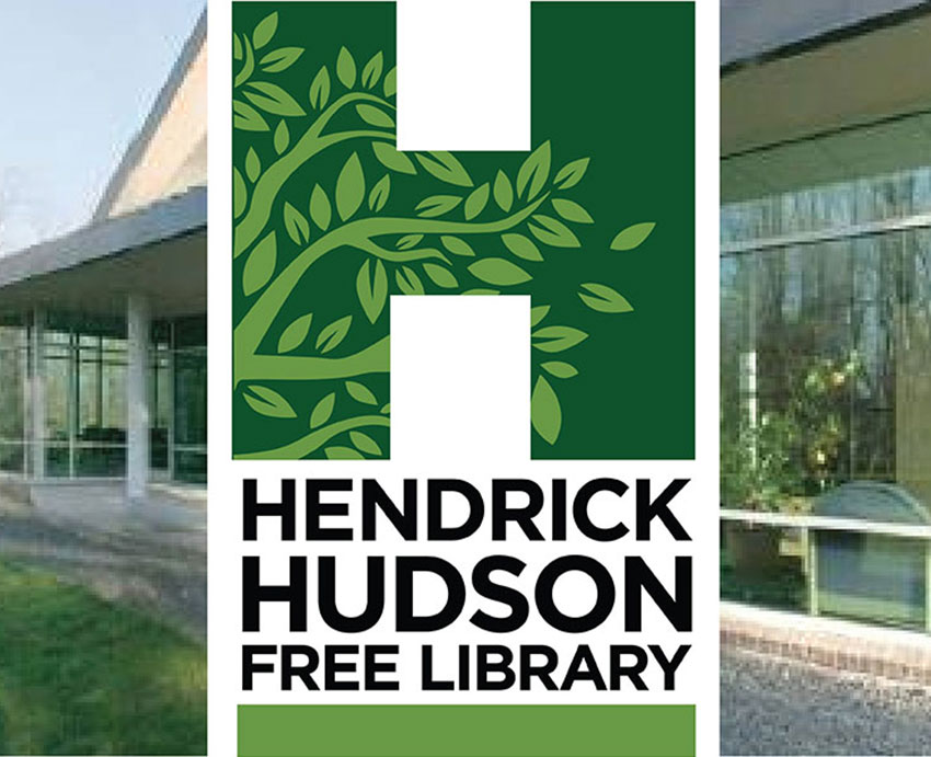 Brand Strategy for Hendrick Hudson Free Library