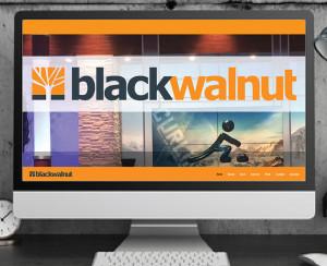 blackwalnut Company Rebrand