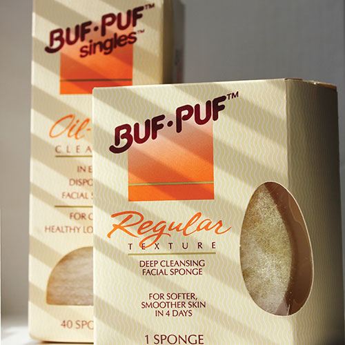 Buf-Puf Package Design