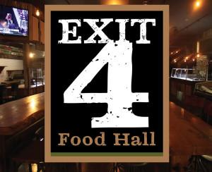 Local Fresh Food Hall