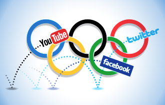 Social Media and the Olympics