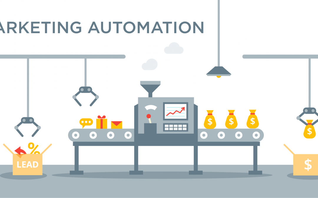 How Marketing Automation Changed My Business